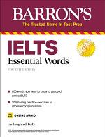 IELTS Essential Words (with Online Audio)