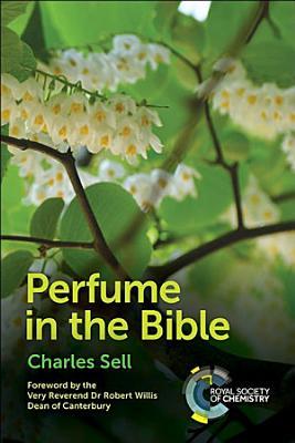 Perfume in the Bible