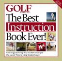 GOLF The Best Instruction Book Ever!