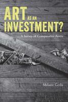 Art as an Investment  PDF