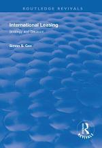 International Leasing