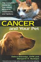 Cancer and Your Pet PDF