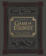 Inside HBO's Game of Thrones