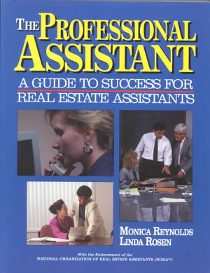 Professional Assistant