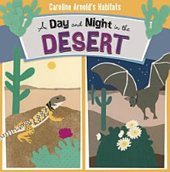 A Day and Night in the Desert PDF
