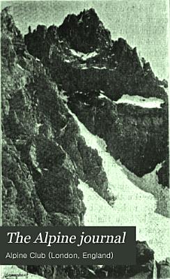 The Alpine Journal PDF