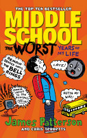 Middle School  The Worst Years of My Life PDF