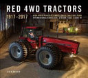Red 4WD Tractors  Collector s Edition