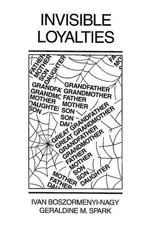 Invisible Loyalties PDF