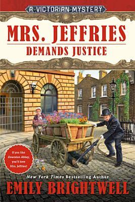 Mrs  Jeffries Demands Justice