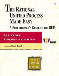 The Rational Unified Process Made Easy Book PDF