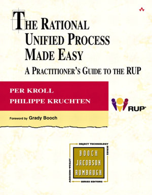 The Rational Unified Process Made Easy PDF
