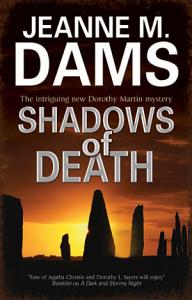 Shadows of Death Book