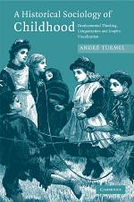 A Historical Sociology of Childhood