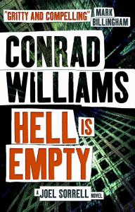 Hell is Empty Book