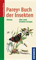 Pareys Buch der Insekten PDF