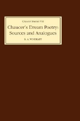 Chaucer s Dream Poetry PDF