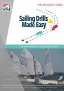 Sailing Drills Made Easy PDF