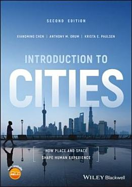 Introduction to Cities PDF