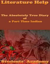 Literature Help: The Absolutely True Diary of a Part Time Indian
