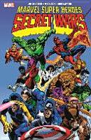 Marvel Super Heroes  Secret Wars PDF