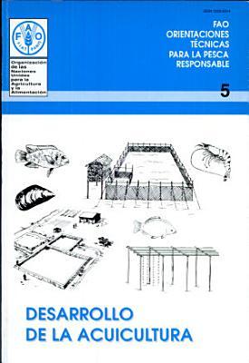 Desarrollo de la acuicultura PDF