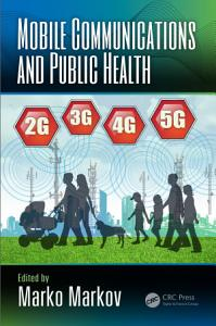 Mobile Communications and Public Health PDF