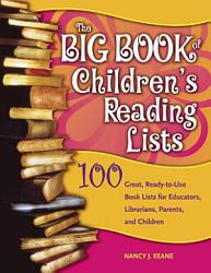 The Big Book of Children s Reading Lists PDF