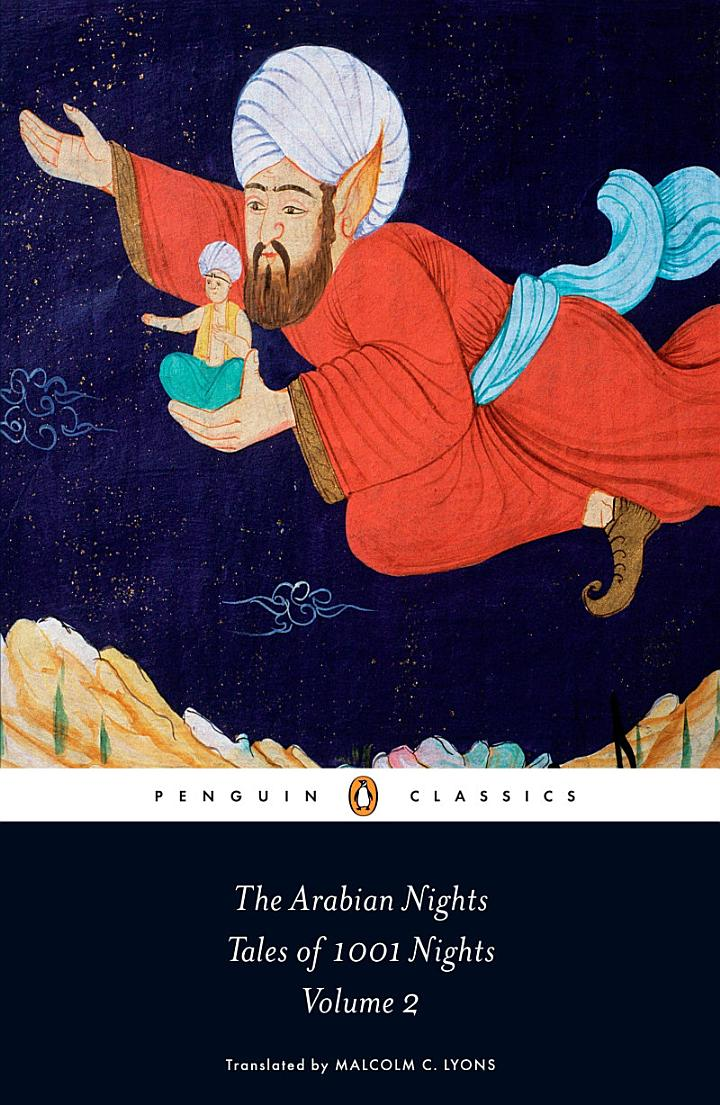 The Arabian Nights: Tales of 1,001 Nights