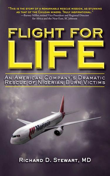 Flight for Life PDF