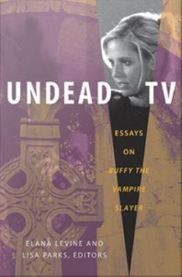 Undead TV PDF