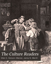 The Culture Readers: Embodying the Natural Method in Reading, Book 2