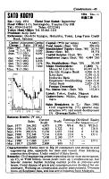Japan Company Directory PDF
