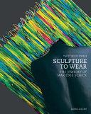 Sculpture to wear