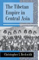 The Tibetan Empire in Central Asia PDF