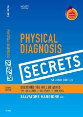 Physical Diagnosis Secrets: With STUDENT CONSULT Online Access, Edition 2