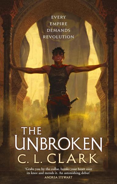 Download The Unbroken Book