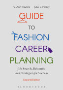 Guide to Fashion Career Planning PDF