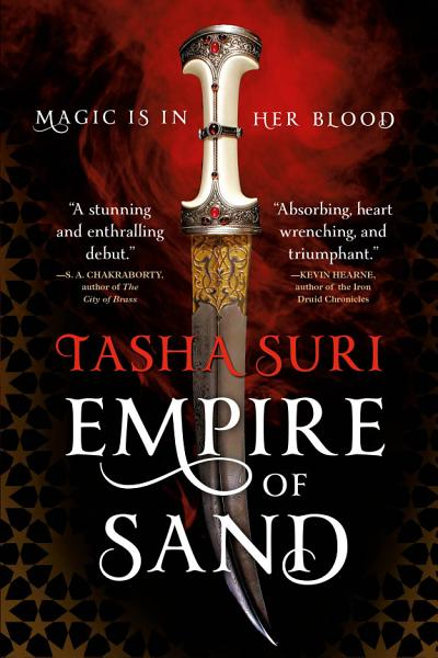 Download Empire of Sand Book
