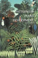 Patterns in Plant Development PDF