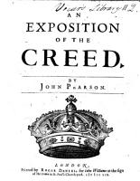 An Exposition of the Creed PDF