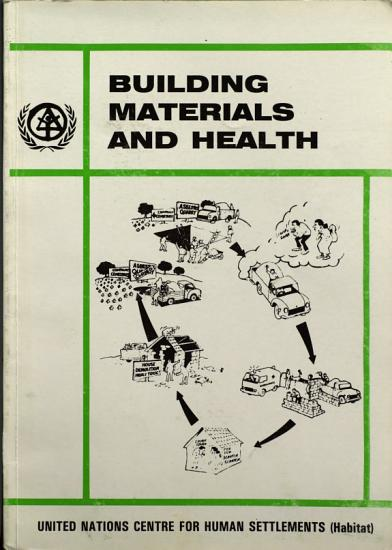 Building Materials and Health PDF