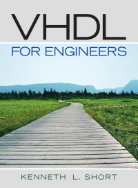 VHDL for Engineers PDF