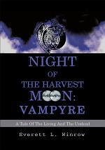 Night of the Harvest Moon : Vampyre