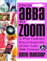 From Abba to Zoom PDF