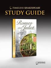 Romeo and Juliet Study Guide CD