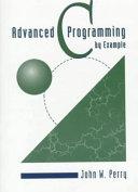 Advanced C Programming by Example PDF