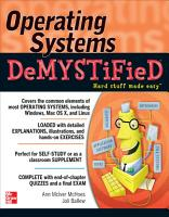 Operating Systems DeMYSTiFieD PDF