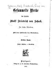Bd. Episoden. 4. Aufl. Ebenbürtig. 2. Aufl
