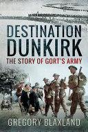 Destination Dunkirk